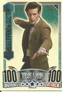 Doctor Who Card Collection