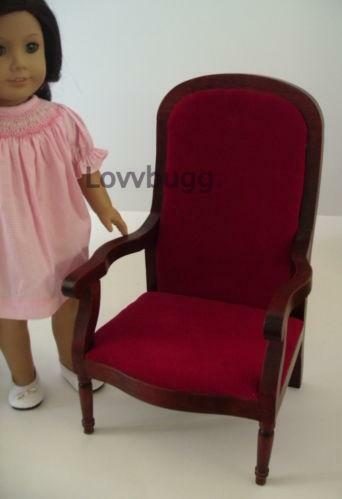 18 Quot Doll Chair Ebay