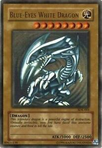 Blue Eyes White Dragon | eBay