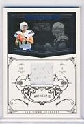 Philip Rivers Jersey Card