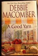 Debbie Macomber A Good Yarn