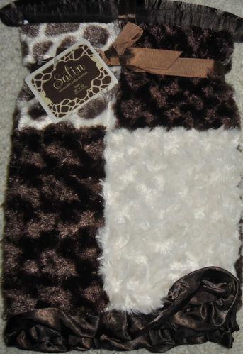 Designer Baby Blanket Ebay