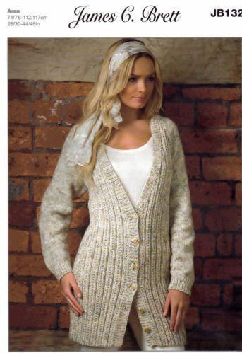 6c997955b4152d Girls Aran Knitting Patterns