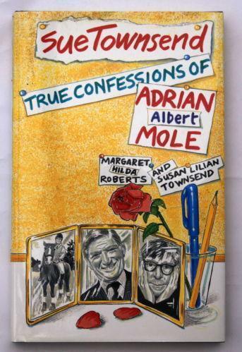 Adrian Mole: Books, Comics & Magazines   eBay