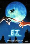Et The Extra Terrestrial DVD