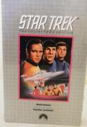 Star Trek Collectors Edition VHS