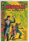Mandrake Comics