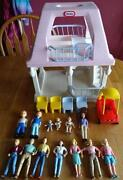 Little Tikes Dollhouse Accessories