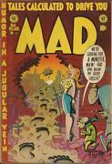 Mad 1953