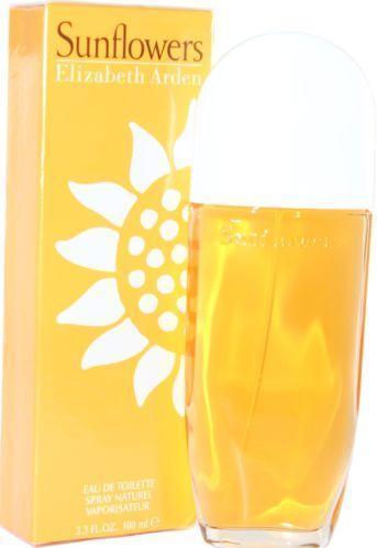 Sunflowers Perfume Women Ebay