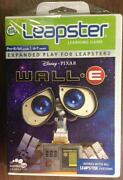 Wall E Leapster Game