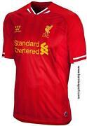Liverpool FC Shorts