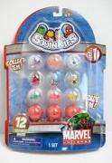 Marvel Squinkies