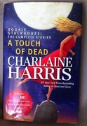 Charlaine Harris A Touch of Dead