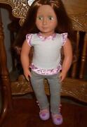 Battat Doll