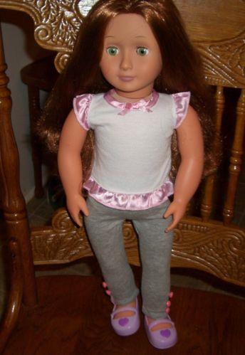 Battat Doll Ebay