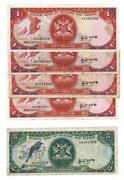 Trinidad Dollar