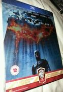Dark Knight Steelbook