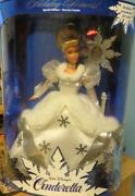 Cinderella Barbie