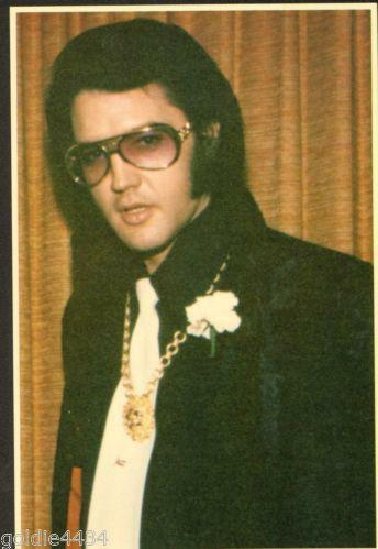 Black Velvet Elvis Ebay