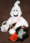 Build A Bear Ghost