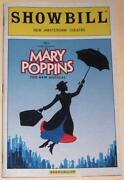 Mary Poppins Broadway