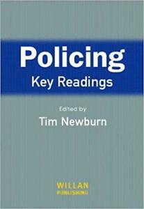 Policing: Key Readings Paperback