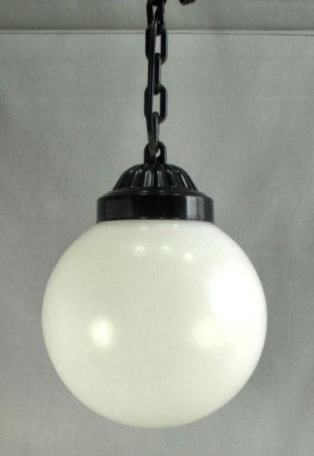 Plastic Hanging Lamp Ebay