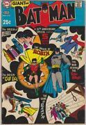 Old Batman Comics