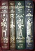 Folio Society Empires