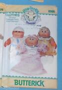 Cabbage Patch Premie Clothes