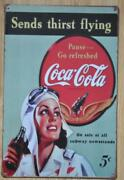 Coca Cola Decor