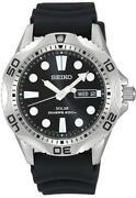 Seiko Quartz Diver