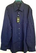 Men's Shirts Bugatchi XXL