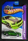 Hotwheels Super Treasure Hunt Mustang