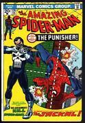 Amazing Spiderman Issue 1