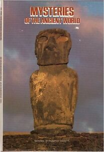 Mysteries of the Ancient World  (hardcover)