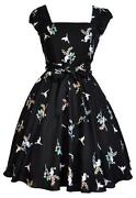 Rockabilly Dress 14