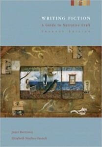 Writing Fiction: A Guide to Narrative Craft (7th Ed.) $15