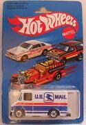 Hot Wheels Letter Getter
