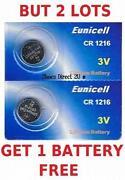CR1216 Battery