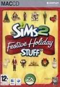 Sims 2 Festive Holiday Stuff
