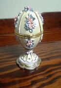 Faberge Musical Egg