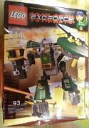 Lego Exo Force