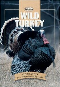 Turkey Hunting Hardcover Book