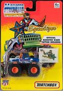 Matchbox Monster Truck