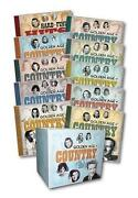 Golden Age of Country CD