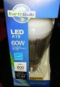 A19 LED
