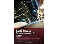 Estate Management Law - Sixth Edition - Richard Card, John Murdoch and Sandi Murdoch