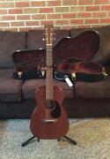 Martin Custom Guitar